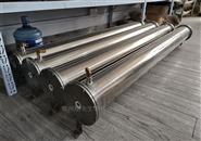 量产型PTFE螺纹管式微反应器
