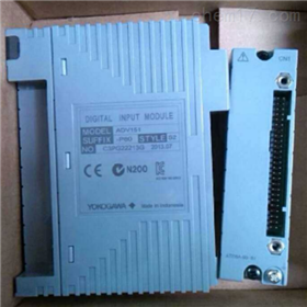 ADV169-P01输入模块卡件ADV151-P00日本横河YOKOGAWA