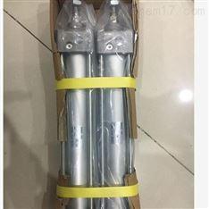 日本SMC双联气缸 基本型参数