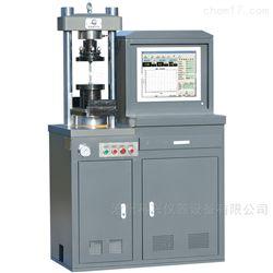 HYE-300型(加高)水泥恒应力压力试验机