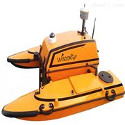 WD160多功能无人船 水质水文采样防务用