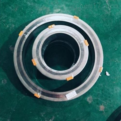 管道用金屬石墨纏繞墊片廠家