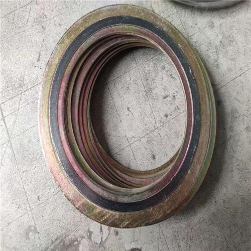 D型內外環金屬纏繞墊片現貨