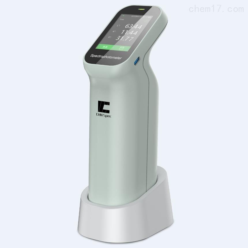 彩谱CS-411分光测色仪
