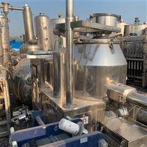 回收高效湿法造粒机