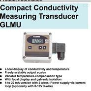 Greisinger格瑞星电导率测量仪变送器