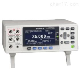 电阻计RM3544RM3544电阻计L2102测试线日本日置HIOKI