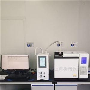 GC8980医用包装材料中环氧乙烷残留检测气相色谱仪