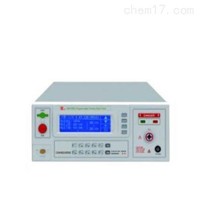 供应长盛CS9922EXJ程控精密耐压绝缘分析仪