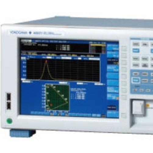 AQ6370光谱分析仪横河Yokogawa价格维修租赁