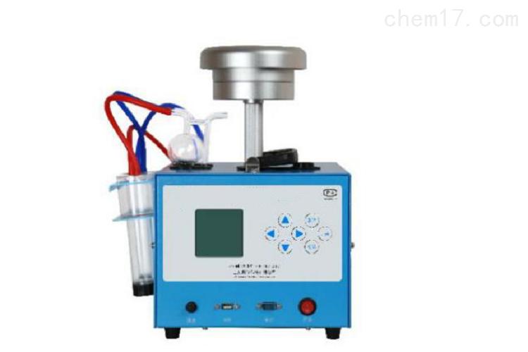 智能大气/颗粒物综合采样器