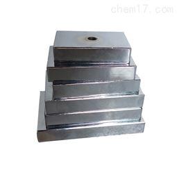 混凝土预应力金属波纹管均布载荷试验夹具