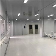 干细胞实验室规划设计工程