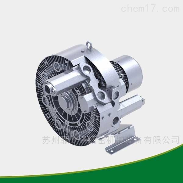 4RB520-0AH26-8-2.2kw高压风机