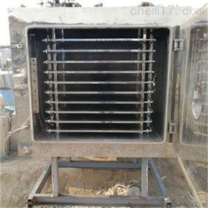 回收食品级真空冻干机