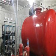 变频无负压变频供水设备