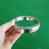316材质金属八角环垫片成品价