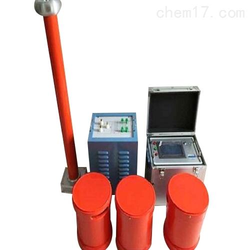 电缆耐压试验装置动态