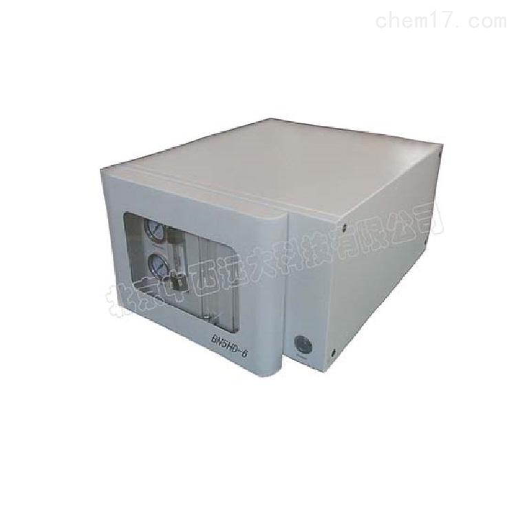 气相色谱法扩散氢分析仪