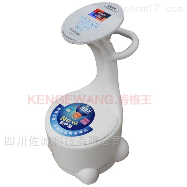 CXD-Y型医用床单位臭氧消毒机(带压缩功能)