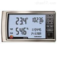 德图testo 622 - 数字式温湿度大气压力表