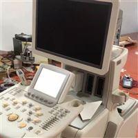 飞利浦彩超机按键测量键不能正常使用修理