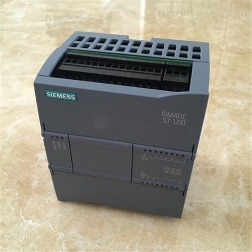 西门子模块6ES7351-1AH01-0AE0