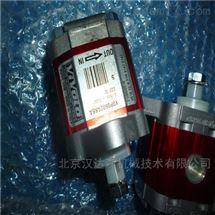Vivoil单向液压电机+22标准法兰格