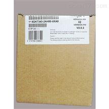 西门子6GK7343-2AH00-0XA0