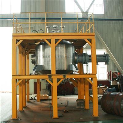 3600L耐酸碱的钛材高压加氢反应釜