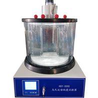HSY-3000乌氏运动粘度测定器(180度高温)
