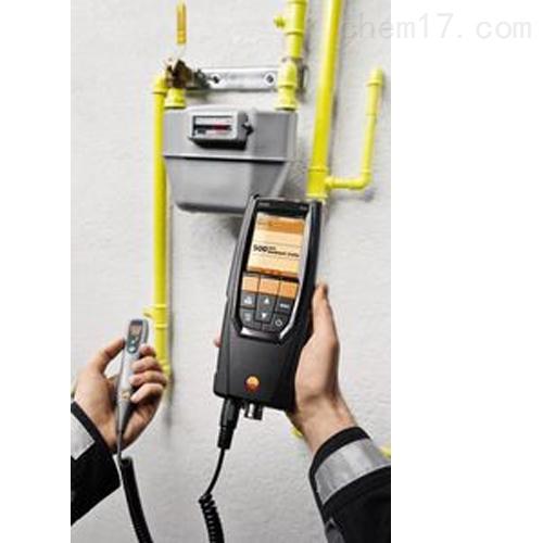 德图testo 320 - 烟气分析仪