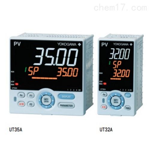 温度控制调节器日本横河YOKOGAWA现货