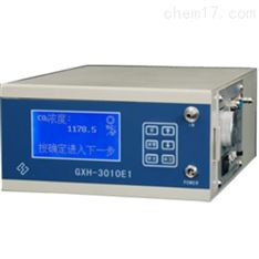 便攜式紅外線CO/CO2二合一分析儀