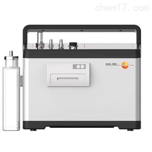 德图testo 3008 - 烟尘采样器