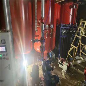 D8/30-18陕西消防气体顶压配置
