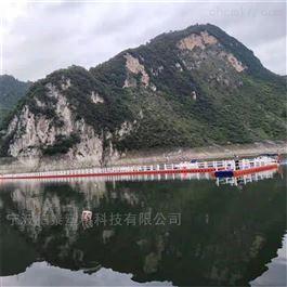 FT50*50*40水上塑料浮台制品平台设施游玩设施