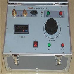 三相交流大电流发生器