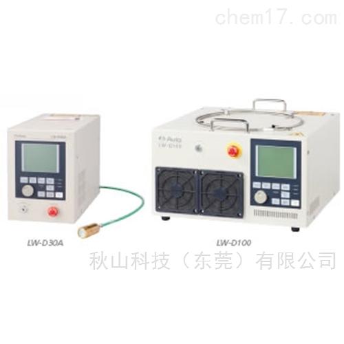 半导体激光焊接机