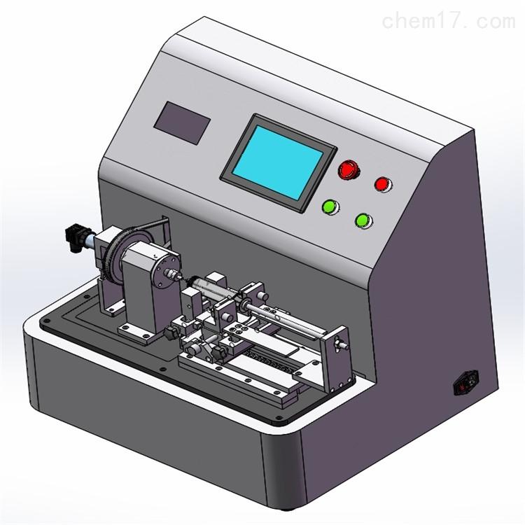 鲁尔圆锥接头多功能专业测试仪
