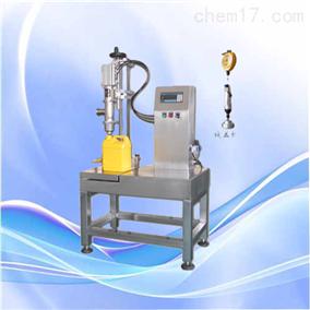 V5-300BE防爆液体自动灌装供应