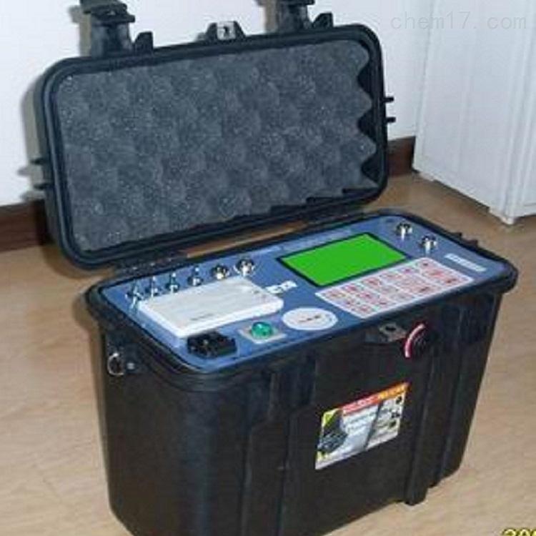 便携式烟尘烟气分析仪