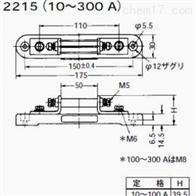 221513分流器221505日本横河YOKOGAWA特卖
