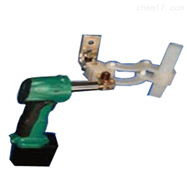 低壓抽屜開關柜接插件觸頭(夾緊力)測量儀