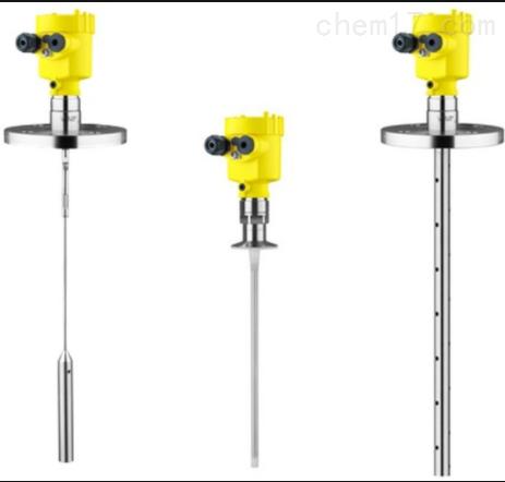vegaFLEX81导波雷达液位计选型表