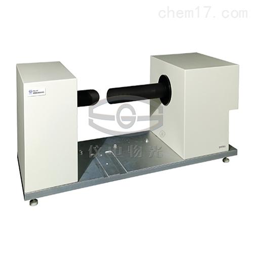 上海仪电WJL-501 喷雾激光粒度分析仪