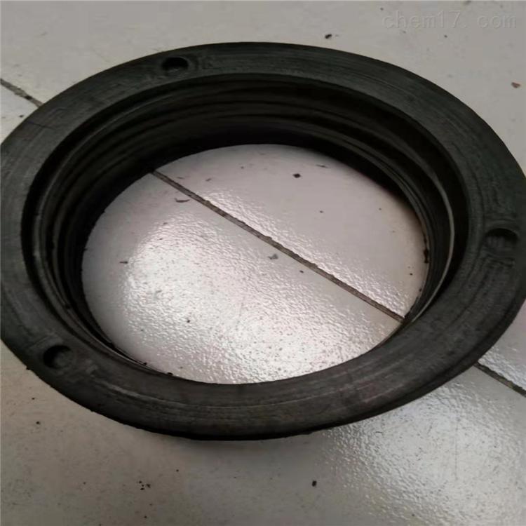 DN200氯丁标准垫片   氟橡胶垫圈