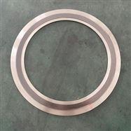 D型內外環金屬纏繞墊片