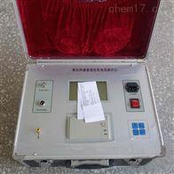 氧化锌避雷器直流参数测试仪测试参数