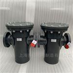 UPVC籃式過濾器